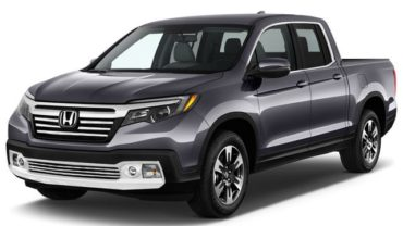2020 Honda Ridgeline changes