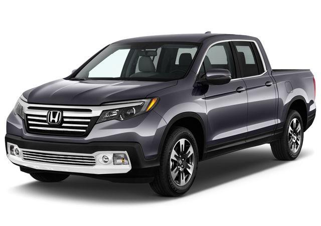 2020 Honda Ridgeline changes
