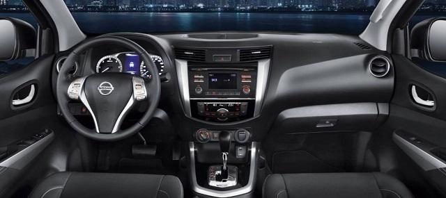 2020 Nissan Navara release date