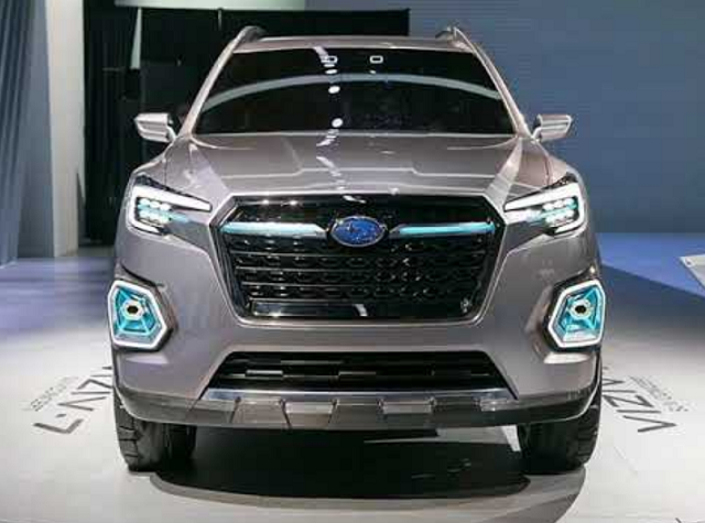 2020 Subaru Pickup Truck Will Ride On Unibody Platform Pickup Truck News