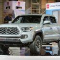 2020 Toyota Tacoma Diesel rumors