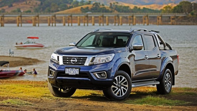 2020 Nissan Frontier Redesign Diesel Engine Specs And