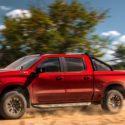 2020 Chevy Silverado Reaper Release Date