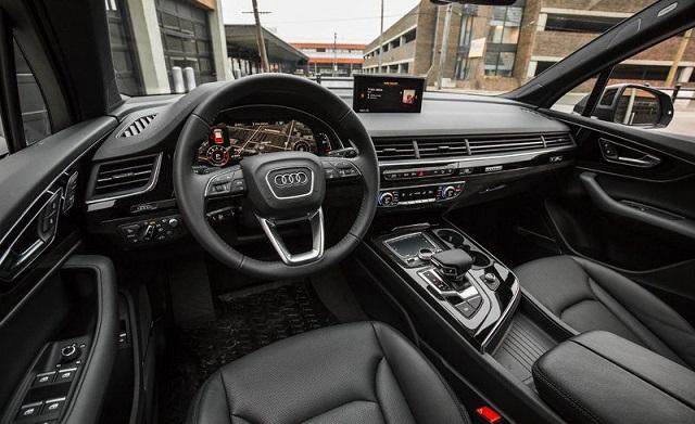 Audi Pickup Truck