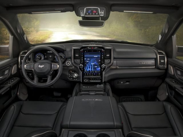 2020 Ram 1500 Changes