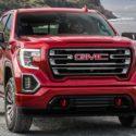 2020 GMC Sierra Diesel