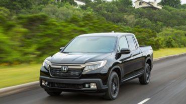 2021 Honda Ridgeline Hybrid Release Date