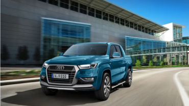 Audi Pickup Truck Price