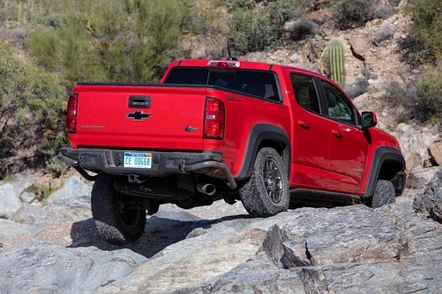 Chevy Colorado Diesel