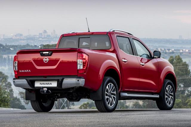 2021 Nissan Frontier release Date
