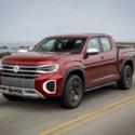 2020 VW Tanoak Specs