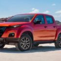 2021 Mazda BT-50 Towing Capacity