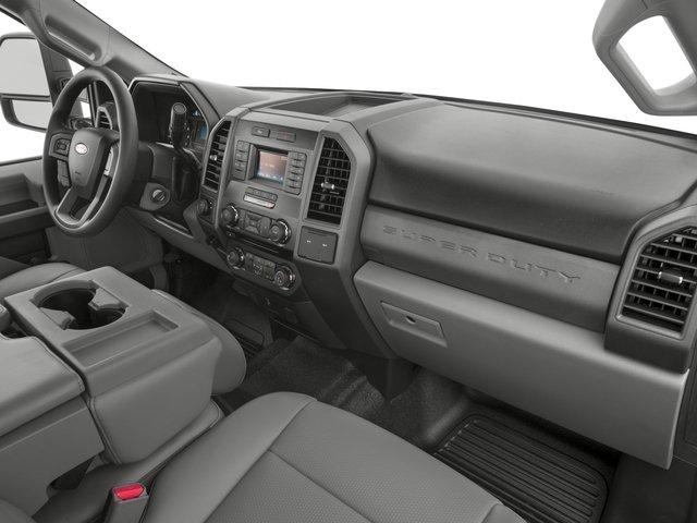 2021 Ford F-350 Interior XLT