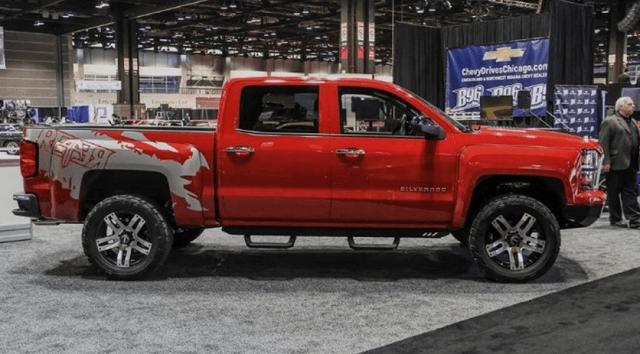 2020 Chevrolet Reaper price