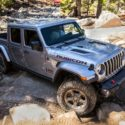 2021 Jeep Gladiator Rubicon Diesel