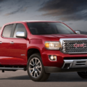 2021 GMC Canyon Denali Configurations