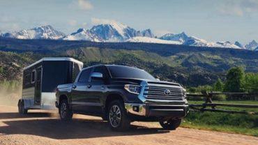 2021 Toyota Tundra Diesel