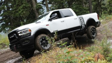 2021 Ram Power Wagon main