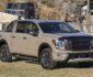 2021 Nissan Titan Pro-4X featured