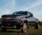 2021 Chevy Silverado dually truck release date
