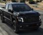 2021 Nissan Titan Midnight Edition featured