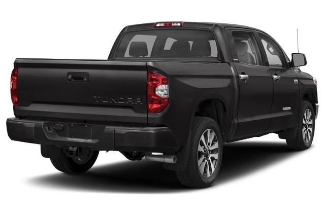 2021 Toyota Tundra Platinum release date