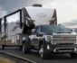 2021 GMC Sierra Denali 3500HD Dually
