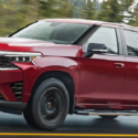 2022 Kia Pickup Truck featured