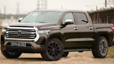 2022 Toyota Tundra release date