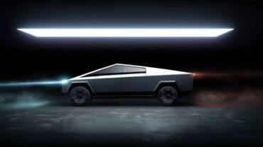 2022 Tesla Cybertruck cost