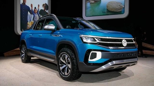 2022 VW Tarok design