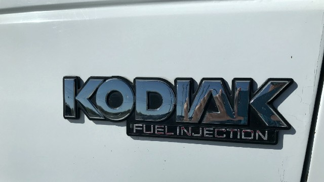 2022 Chevy Kodiak specs