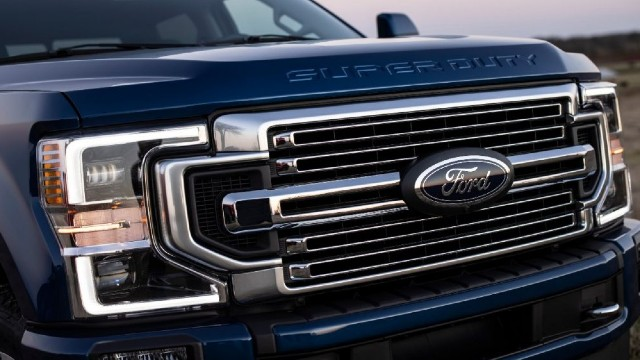 2022 Ford F-Series Super Duty price