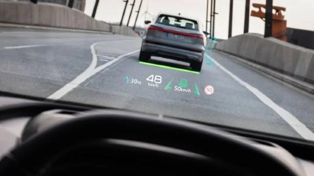 2023 GMC Sierra EV interior