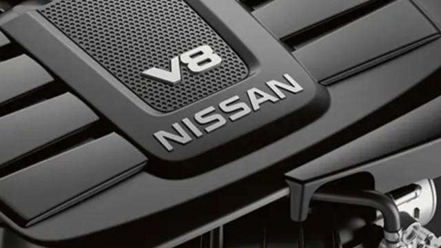 2023 Nissan Titan XD specs